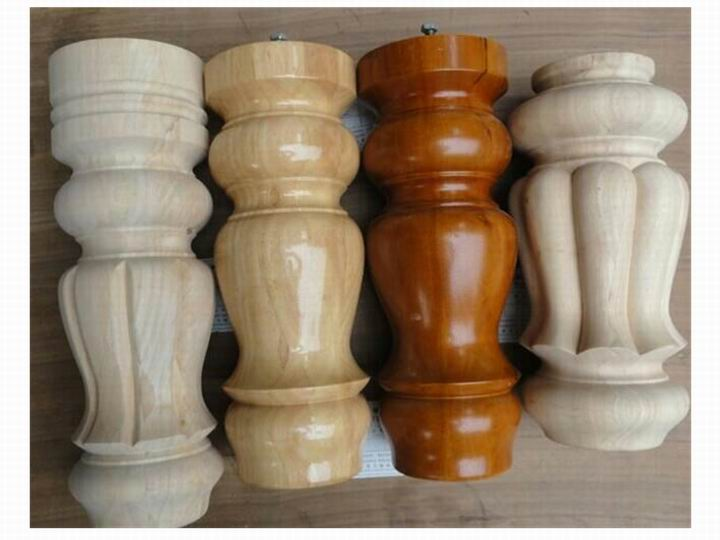 cnc wood lathe machinery for roman columns, wood cups, wood bowls, wood vases, table legs (6)